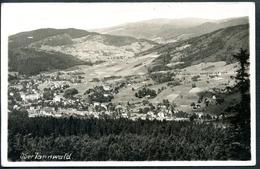 Ober-Tannwald, Tanvald, Jablonec Nad Nisou, - Tschechische Republik