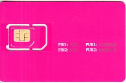 ESTONIA - TELE 2 GSM, Used - Estonia