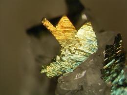 * TOP MARCASITE Xls, Ave-et-Auffe, Namur, Belgium * - Minerals