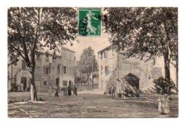 (06) 560, Saint St Laurent Du Var, ND Phot 789, La Grande Rue, état - Saint-Laurent-du-Var