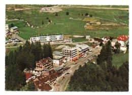 GF (06) 567, Valberg, Combier CI 395 80 Bis, Vue Aérienne Sur Le Centre De La Station Et Le Central Park - Sonstige Gemeinden
