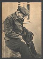 Lenin In Gorki - Single Back - Hommes Politiques & Militaires