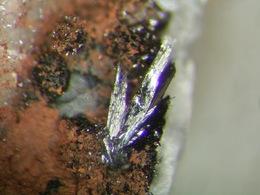 * PYROLUSITE Xls, Clara Mine, Wolfach, Schwarzwald, BRD * - Minerals
