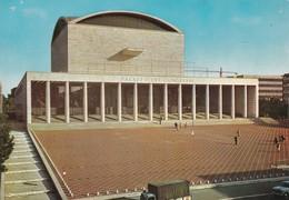 ROMA. EUR PALASO DEI CONGRESSI. TECNOGRAF SPA. CIRCA 1970's NON CIRCULEE-BLEUP - Piazze