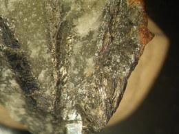 * ANTIMONITE, Schweizergrund, Sulzburg, Schwarzwald, BRD * - Minerals
