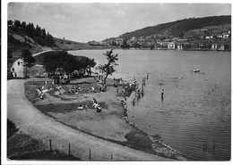 Serraia Di Pinè (Trento). Il Lago. - Trento
