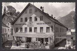 86678/ REUTTE, Hotel *Goldene Glocke* - Reutte
