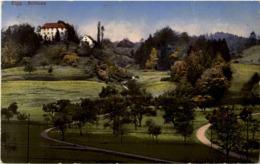 Elgg - Schloss - ZH Zurich
