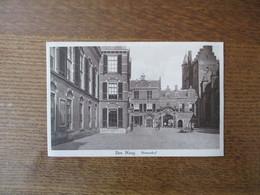 DEN HAAG. BINNENHOF 1935 - Den Haag ('s-Gravenhage)