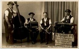 Appenzeller Streichmusik Edelweiss Trogen - AR Appenzell Outer-Rhodes