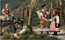 Appenzeller Trachten - AR Appenzell Rhodes-Extérieures
