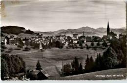 Oberegg - AI Appenzell Rhodes-Intérieures