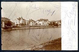 FOTO Mährisch Weißkirchen, 8.6.1902, Hranice Na Morave, Prerov, Olmoucky Kraj - Tschechische Republik