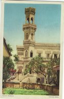 Brazil - Fortaleza - Palacete Recidencial.  Sent To Denmark 1955.  B-3333 - Fortaleza