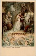 Aus Undine - Die Trauung - Fairy Tales, Popular Stories & Legends