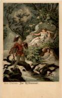 Aus Undine - Am Wildwasser - Fairy Tales, Popular Stories & Legends