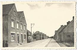 8Eb-226: Loppem Ieperstraat Rue D' Ypres  Nels   Edit: Vandierendonck, Loppem  - Nels - Zedelgem
