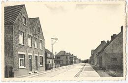 8Eb-224: Loppem Ieperstraat Rue D' Ypres  Nels   Edit: Vandierendonck, Loppem  - Nels - Zedelgem