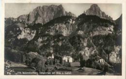 Wallenstadt - Sanatorium - SG St. Gall