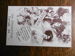 D 94 - Chevilly Larue - 2e Bourse Aux Cartes Postales - 14 Avril 1982 - Chevilly Larue