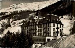 Zermatt - Hotel Beau Site - VS Wallis