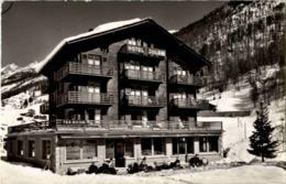 Zermatt - Hotel Julen - VS Wallis