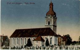 St. Gallen - Bruggen - SG St. Gallen