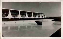 Brasilia - Palacio Da Alvorada - Brasilia
