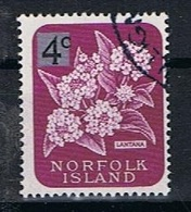 Norfolk Y/T 65 (0) - Norfolk Island