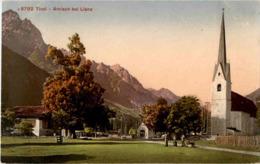 Amlach Bei Lienz - Lienz