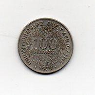 Africa Dell' Ovest - 1979 - 100 Franchi - (Vedi Foto) - (MW1814) - Monete