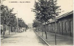 LOURCHES - Rue De La Mairie - France