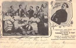 Compagnia Grotta Di Capri 1903 AKS - Musica E Musicisti
