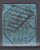 Papal State 1852 - Coat Of Arms - Etats Pontificaux