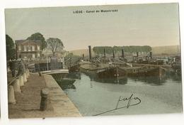 S7128 - Liège - Canal De Maestricht - Luik