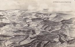 AK Saint-Mihiel & Seine Umgebung - 1. WK  (37600) - Saint Mihiel