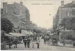 93 LOT 4 De 8 Belles Cartes De Seine-saint-Denis - Cartoline