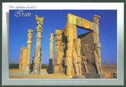 Iran Teheran Tehran Bam Shiraz Esfahan Yazd.... Lot 18 Postcards Persia - Irán