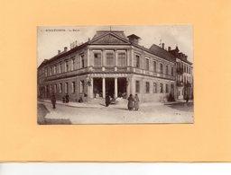 Carte Postale - SCHILTIGHEIM - D67 - La Mairie - Schiltigheim