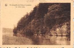 En Barquette De CHINY à LACUISINE - Les Rochers Fendus - Chiny