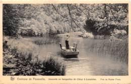 Environs De FLORENVILLE - Descente En Barquettes De CHINY à LACUISINE - Près Du Rocher Pinco - Chiny