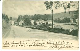 Aywaille - Route De Florzé - Aywaille