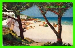 ELBOW, BERMUDES - ELBOW BEACH SOUTH SHORE - ANIMATED - VULCAN PRESS THE R.A. P. CO LTD - - Bermudes