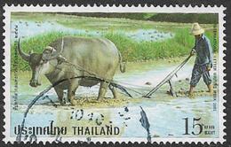 Thailand 2005 International Letter Writing Week 15b Good/fine Used [38/31606/ND] - Thailand