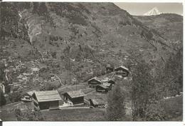 Graechen Grachen - VS Valais