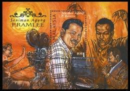 1999, Malaysia, Block 27, ** - Malaysia (1964-...)