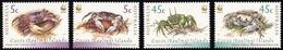 2000, Kokos Inseln, 400-03, ** - Kokosinseln (Keeling Islands)