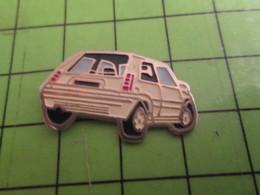 1518c Pin's Pins / Belle Qualité Et Rare  / THEME AUTOMOBILES : RENAULT SUPER 5 - Renault