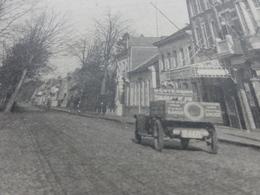 Kapellen, Dorpstraat 1927 - Kapellen