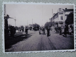 Chisinau-Strada - Reproductions